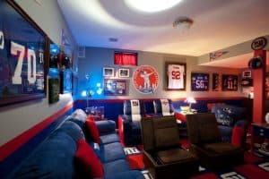 What You Should Know When Making A Man Cave