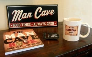 15 Man Cave Gifts Ideas For 2019