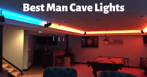 Best Man Cave Lights
