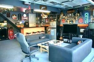 Awesome Man Cave Wall Decor- For Any Theme or Style