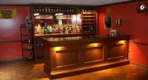 Top 10 Man Cave Bar Ideas