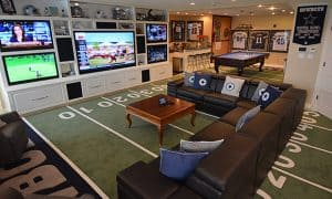 Man Cave Stuff - Interesting Ideas